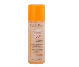 Bioderma Photoderm Nude Touch SPF50 40ml Natural 01/2020