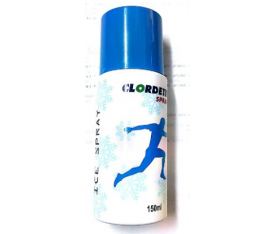 CLRDETİL SOGUTUCU SPREY 150ml