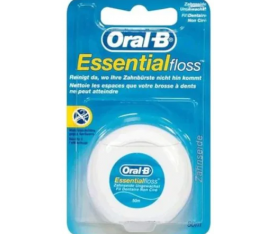 Oral-b Diş İpi Essential Floss 50 Metre